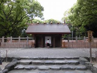 2016年05月03日 熱田神宮14