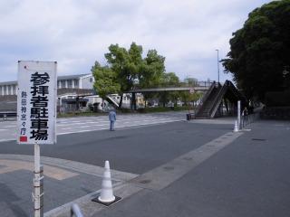 2016年05月03日 熱田神宮0