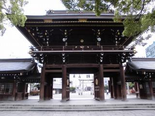 2016年05月03日 真清田神社2