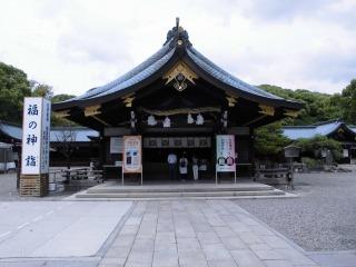 2016年05月03日 真清田神社3