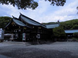2016年05月03日 真清田神社5