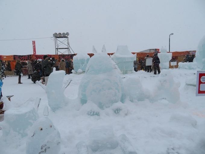氷像 (2)