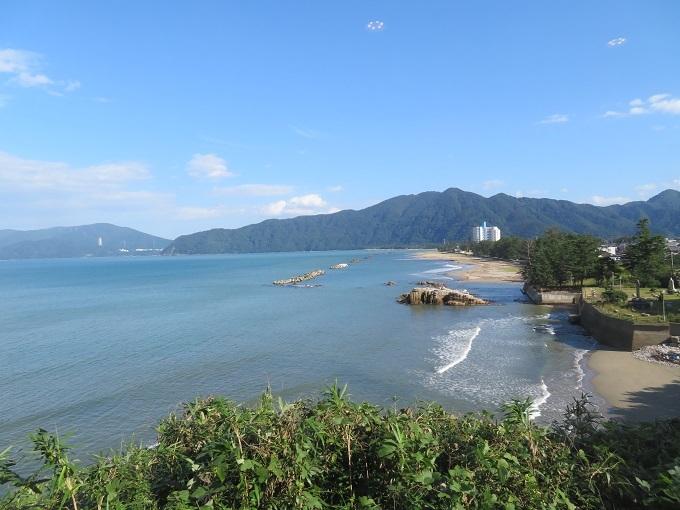 奈具海岸 (2)