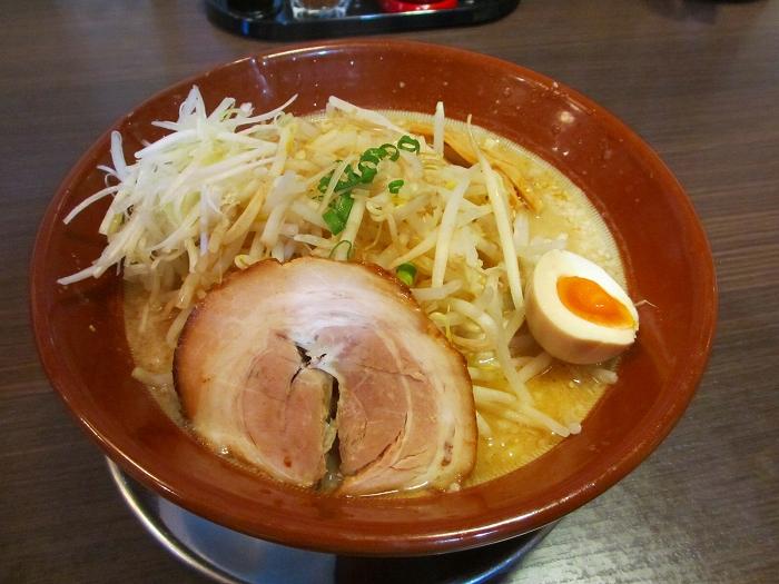 麺五郎竹尾 味噌ラーメン