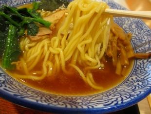 仁仁 ラーメン 麺スープ