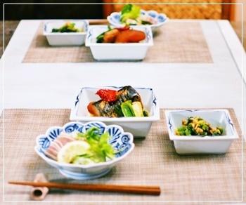 鯖の煮物で夕飯