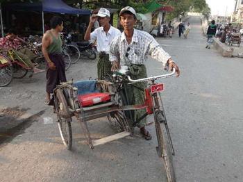 7ミャンマーサイカー
