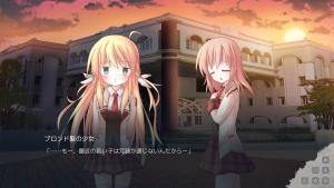 日本語をしゃべるぞおおお(アキラの登場は今のところこのシーンだけです)