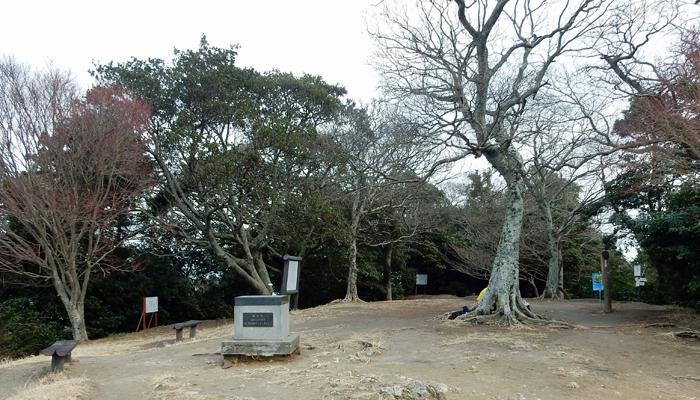 2018,2,3立花山-37