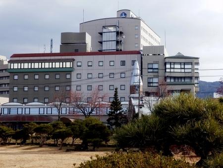 華乃井ホテル (2)
