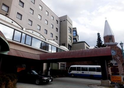 華乃井ホテル (3)
