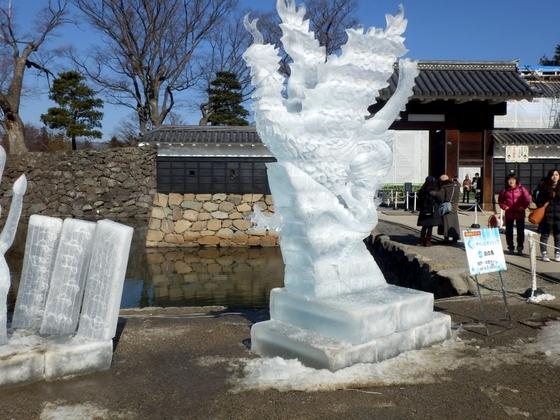 松本城氷彫 (16)
