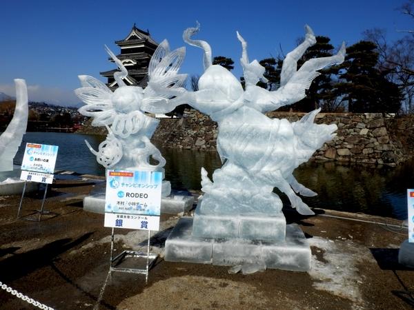 松本城氷彫 (24)