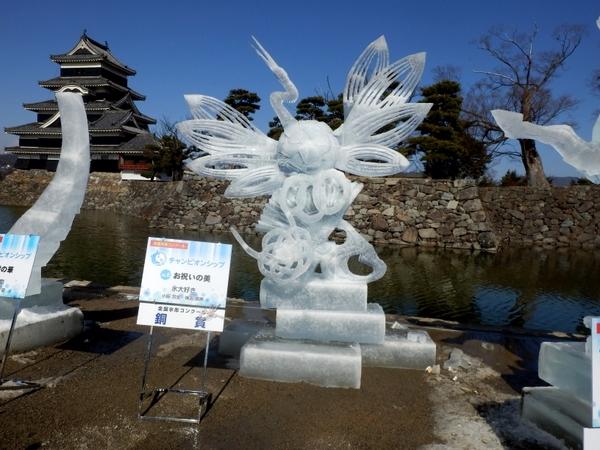 松本城氷彫 (25)