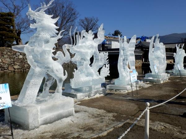 松本城氷彫 (32)