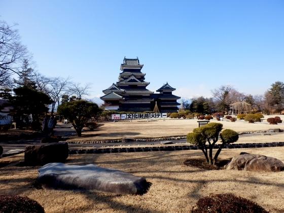 松本城氷彫 (60)