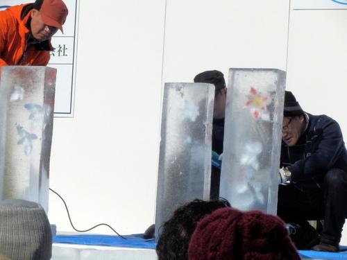 松本城氷彫 (101)