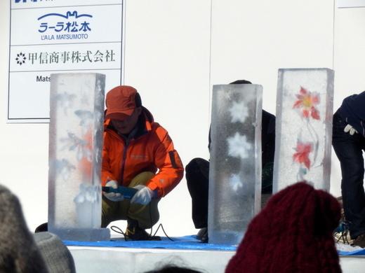 松本城氷彫 (104)
