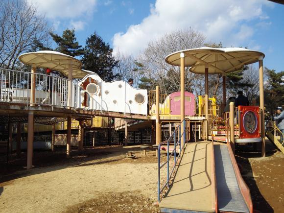 笠間芸術の森公園 遊具 子育て 茨城 つくば