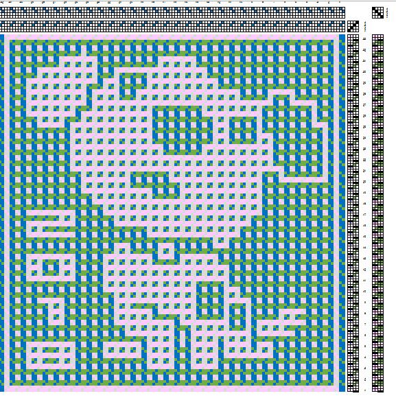 茶犬組織図