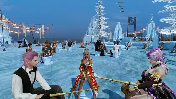 1月13日釣りイベント