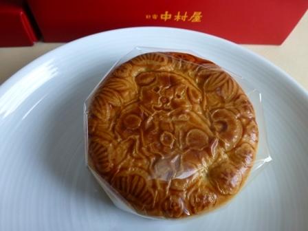 干支月餅 (10)