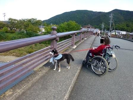 おかげ横丁2017赤福本店30