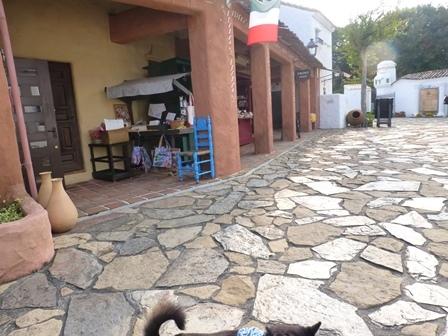 志摩地中海村お散歩7
