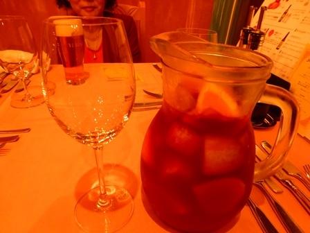 志摩地中海村夕食8