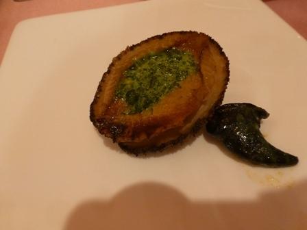 志摩地中海村夕食13