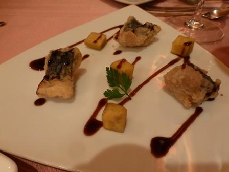 志摩地中海村夕食14