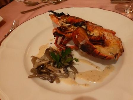 志摩地中海村夕食19