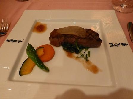 志摩地中海村夕食22
