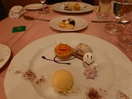志摩地中海村夕食25