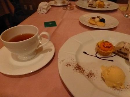 志摩地中海村夕食28