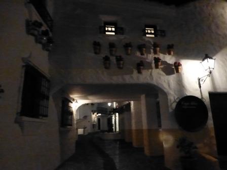 志摩地中海村夜のお散歩 (25)