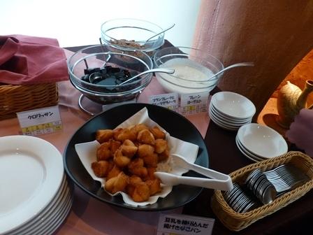 志摩地中海村朝食34