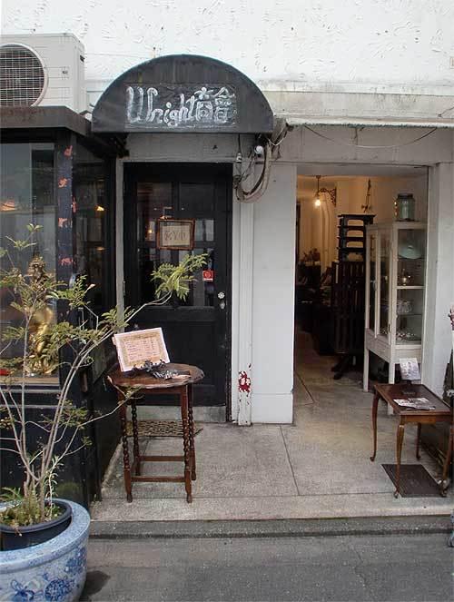 京都ライト商會三条店