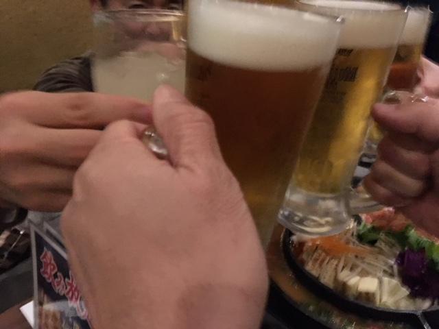 H291216飲み会1