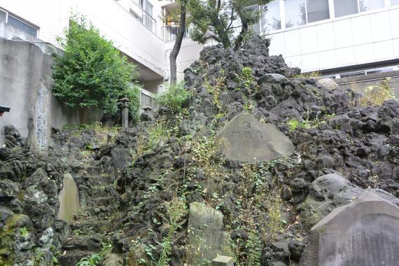 鉄砲洲稲荷神社④2014