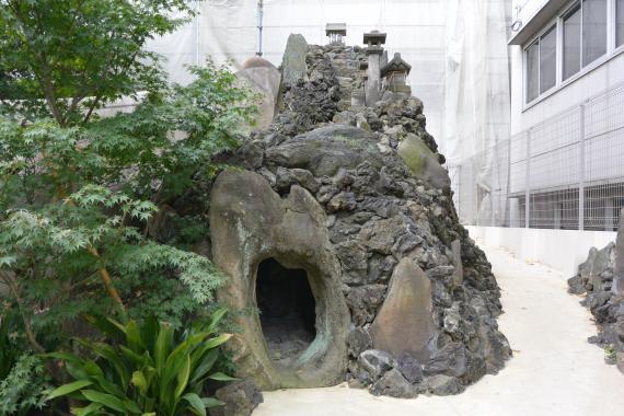 鉄砲洲稲荷神社⑥