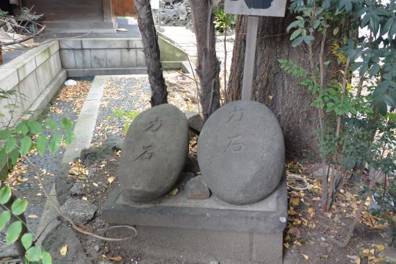 鉄砲洲稲荷神社⑦
