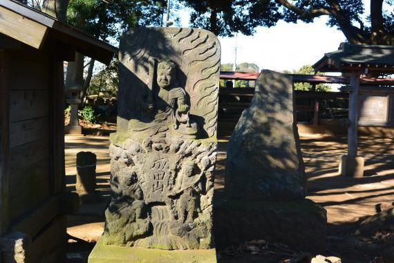 子安神社⑥