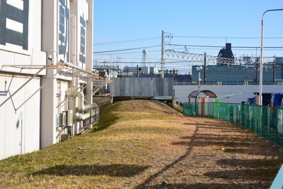 三菱煉瓦倉庫⑤
