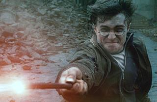 """『ハリーポッター』の世界での呪文って""""リスク""""ないんか?"""