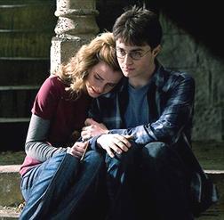 """ワイ「ハリーポッター」。ハーマイオニーが""""将来の嫁""""になることを確信する。"""
