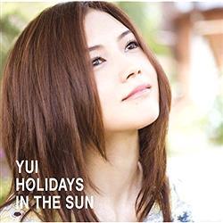 『YUI』の三大名曲「CHE.R.RY」「Good-bye days」あと一つは?