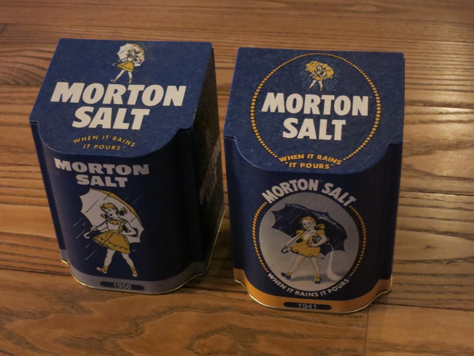 1801 アメリカ買い付け モートンソルト缶