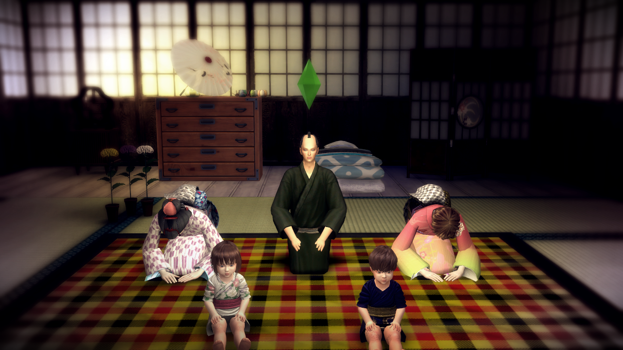 sims4 ss