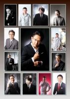 プロフィール写真 北九州 証明写真